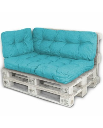 Pagalvė padėklams, sofoms, suolams. madinga ir patogi sėdynė